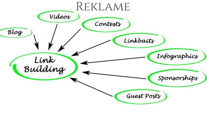 Lær om linkbuilding